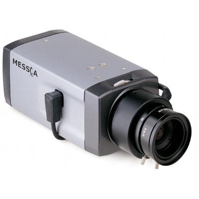 Messoa SCB280 with 1/2'' sensor and 540TVL