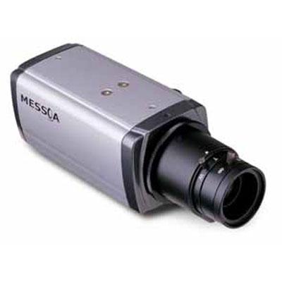 Messoa SCO236-HN colour CCTV camera with 1/3'' chip
