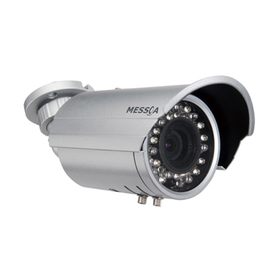 Messoa SCR367-HN5 1/3 inch colour/monochrome CCTV camera