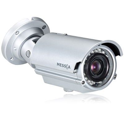 Messoa SCR368-HN5 1/3 inch colour/monochrome CCTV camera