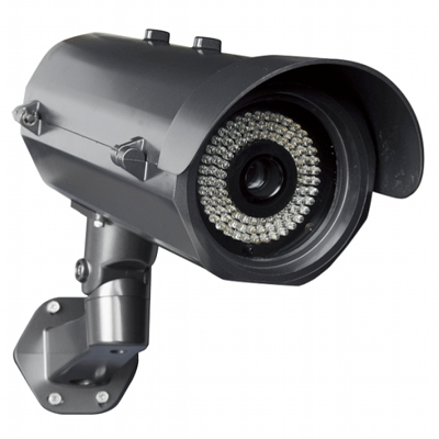 Messoa SCR515HB colour/monochrome CCTV camera with 600 TVL