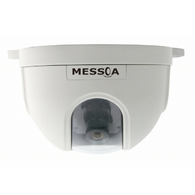 Messoa SDF412 dome camera with 1/3'' chip