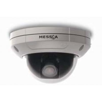 Messoa SDF416U 4X vari-focal dome, wide dynamic range, vandal-proof camera