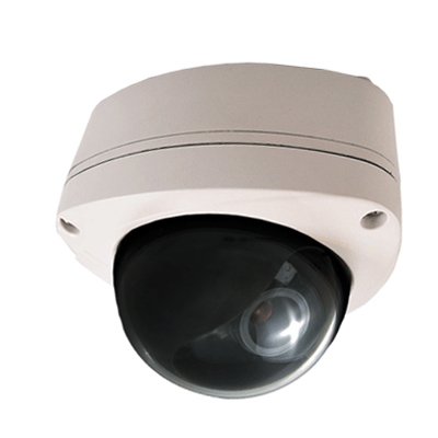 MESSOA announces the new 700 TVL dome camera that features high sensitivity Lumii III technology – SDF418