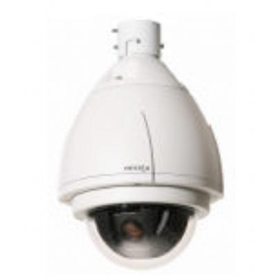 Messoa SDS711-HP2 high speed PTZ DSP dome camera protected to IP67