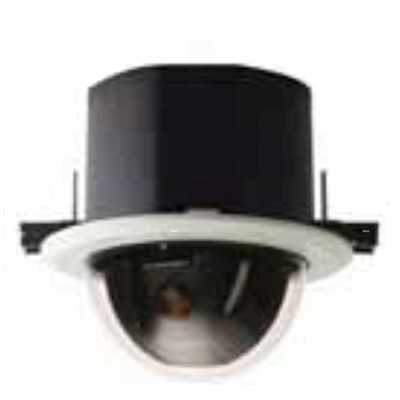Messoa SDS712M colour dome camera with 480 TVL