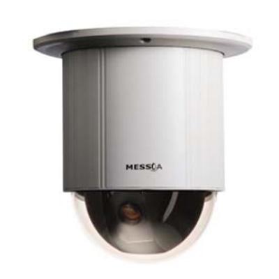 Messoa SDS713PRO colour PTZ speed dome camera