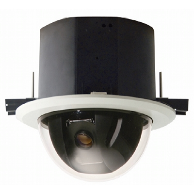 Messoa SDS752M-HP2 -UK high speed PTZ DSP dome camera with 480 TVL