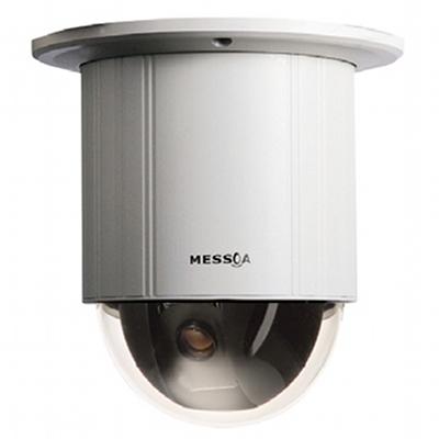 Messoa SDS753PROHP2-UK colour high speed dome camera with 560 TVL