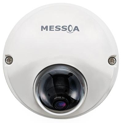 Messoa UFD301-P3-ME 1 Megapixel Mini Dome Camera