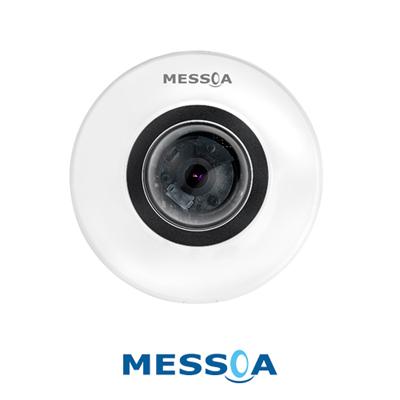 MESSOA UFD706 5MP fisheye dome camera