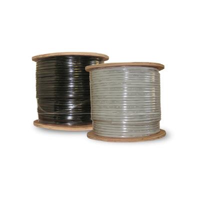 Messoa URG59CO-1000 RG59 Siamese Cable