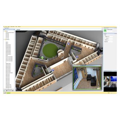Meyertech Fusion ECLIPSE video management software