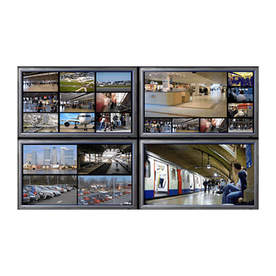 Meyertech Video Wall Management video processing appliance