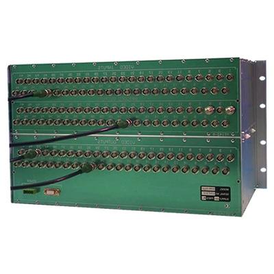 Meyertech ZoneVu Series 2 Video Matrix System