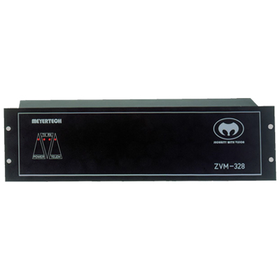 Meyertech ZVM-328 analogue video matrix system