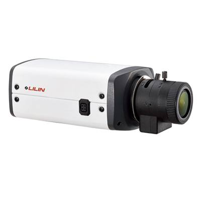 LILIN MG1022 Day & Night 1080P Full HD IP Camera