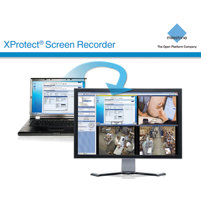 Milestone offers Online Test Tool and XProtect Screen Recorder