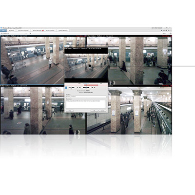 Milestone XProtect Expert 2014 CCTV software Specifications