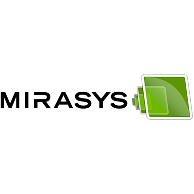 Mirasys WD1-4 video encoder