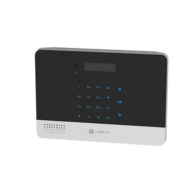 Climax Technology ML(T)-1(B/TP) wireless IP control panel