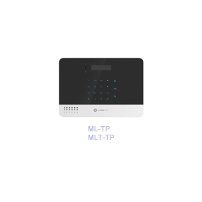 Climax Technology ML Smart Security Gateway Series
