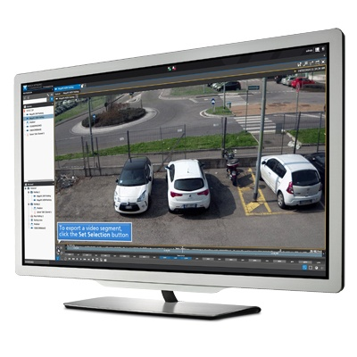 March Networks Command Lite video management software