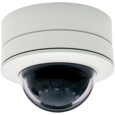 MobileView MVC-7100-60-BI 600TVL mini-dome IR camera
