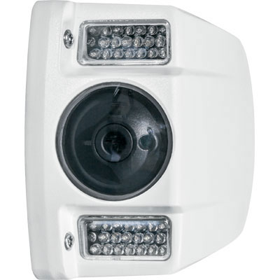 MobileView MVC-9000-40-WI-S true day/night IP/ analogue camera