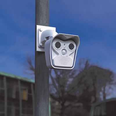 Setting the standard with MOBOTIX's new AllroundDual