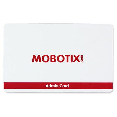 MOBOTIX MX-AdminCard1 Access control card/ tag/ fob