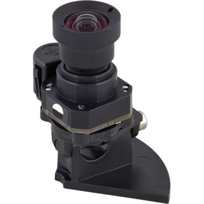 MOBOTIX MX-D15-Module-N25-LPF-F1.8 super wide angle night lens