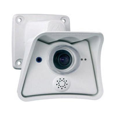 MOBOTIX 3-megapixel high-resolution M22 camera