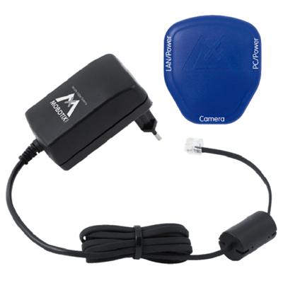 MOBOTIX MX-NPA-PoE-INT-Set power adapter