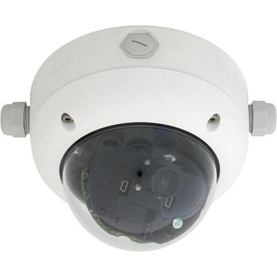 Mobotix MX-OPT-AP dome camera wall bracket