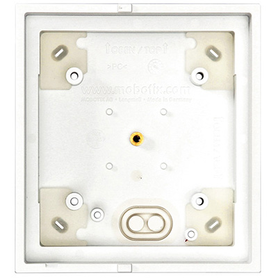 MOBOTIX MX-OPT-Box-1-EXT-ON-PW Single On-wall Housing
