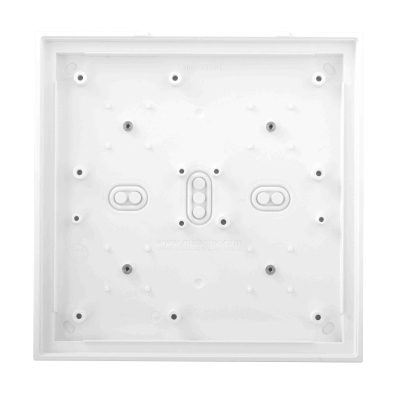 MOBOTIX MX-OPT-Box-4-EXT-ON-SV quad on-wall housing