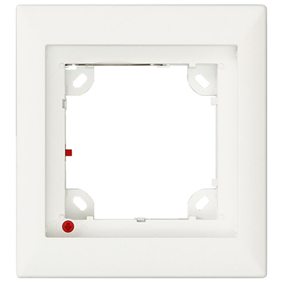 MOBOTIX MX-OPT-Frame-1-EXT-SV single frame