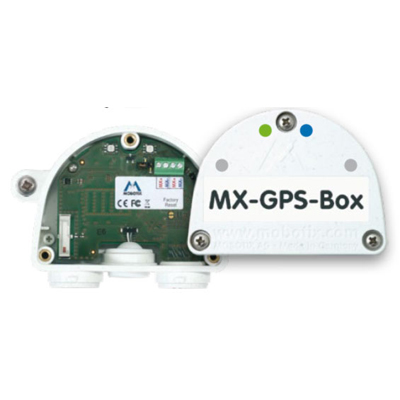 MOBOTIX MX-OPT-GPS1-EXT GPS Time Base
