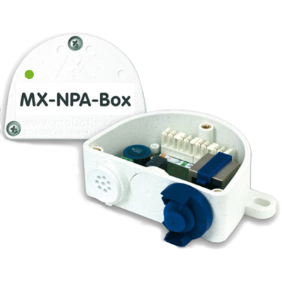 MOBOTIX MX-OPT-NPA1-EXT Network Power Adapter