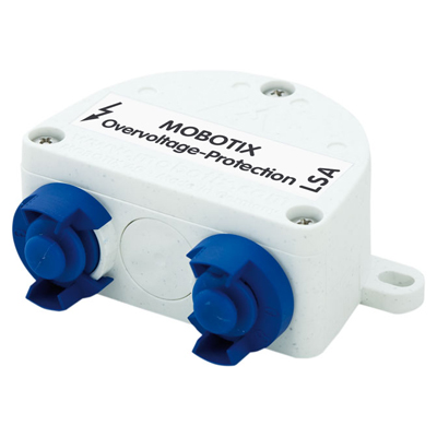 MOBOTIX MX-Overvoltage-Protection-Box-LSA Surge Protector