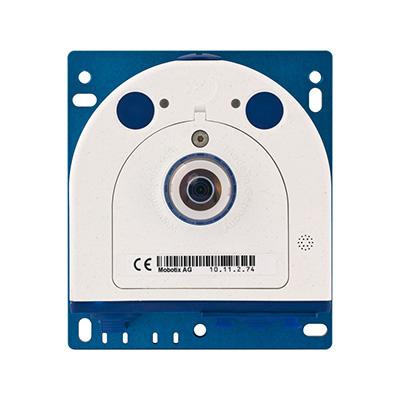 MOBOTIX MX-S15-D016 Single-lens Hemispheric Camera
