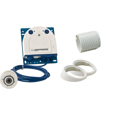 MOBOTIX MX-S15D-Set1 FlexMount Core Set