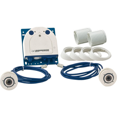 MOBOTIX MX-S15D-Set2 FlexMount Core Set