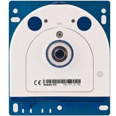 MOBOTIX S26: A universally deployable 6MP compact Flex camera