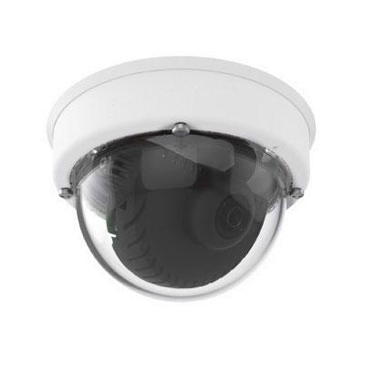 MOBOTIX MX-v25-BOD1-N-b 6MP Vandalism Camera With Shock Detection