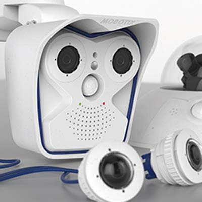 MOBOTIX Mx6 IP camera