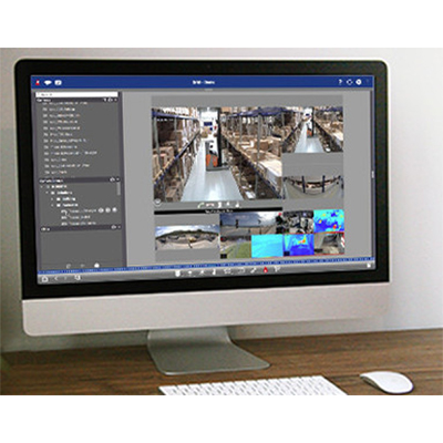 MOBOTIX MxManagementCenter 1.4 (MxMC 1.4) with improved user experience, more performance and increased security