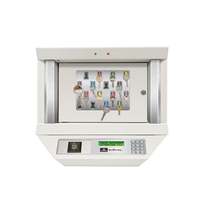 Morse Watchmans KeyWatcher 1 Key Module electronic cabinet system