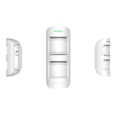 Ajax MotionProtect Outdoor - wireless outdoor motion detector